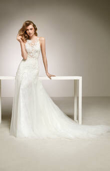 Tiendas vestidos de novia leganes