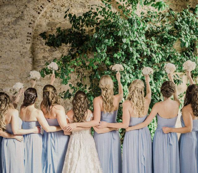 heritage wedding