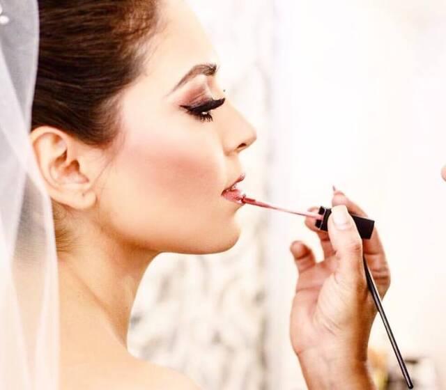 Silvia Ibarra Makeup