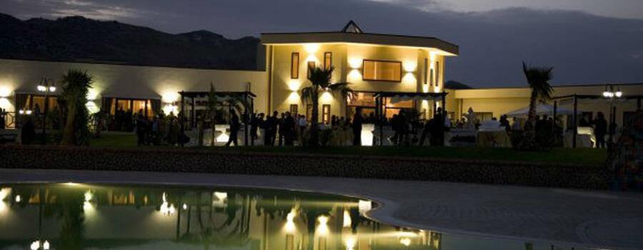 Desusino Resort