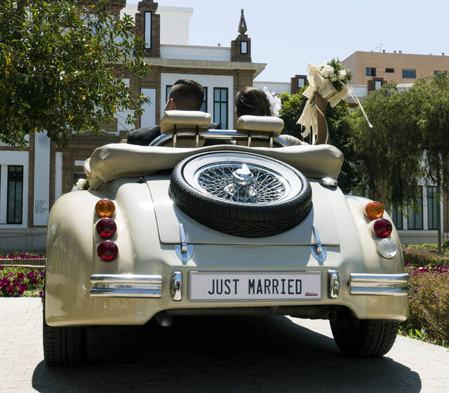 Museo Automovilístico y de la Moda