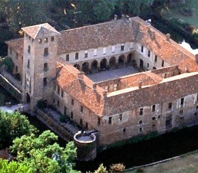 Castello Borromeo di Peschiera