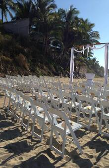 Riviera Nayarit Wedding