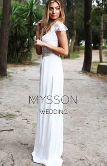 Mysson Wedding