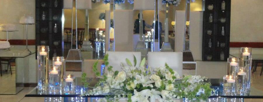 Salones para bodas en Monterrey - Foto Casino San Carlos