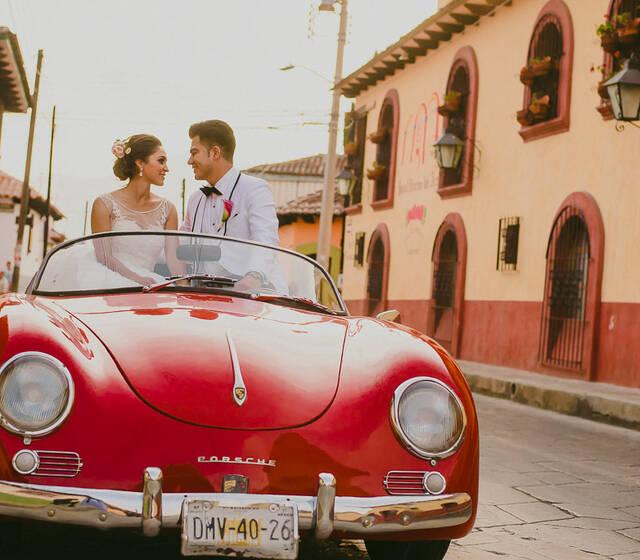 Thalia Torres Fotografia- San Cristobal de las Casas- Chiapas- Hotel parador san juan de Dios- Wedding Day - Bodas Destino