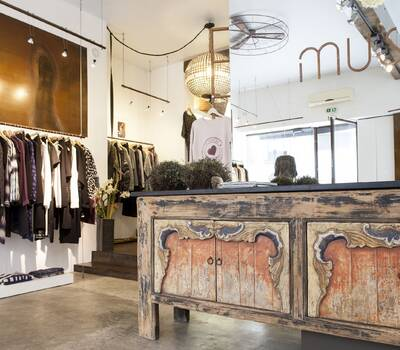 Muse Fashion Store