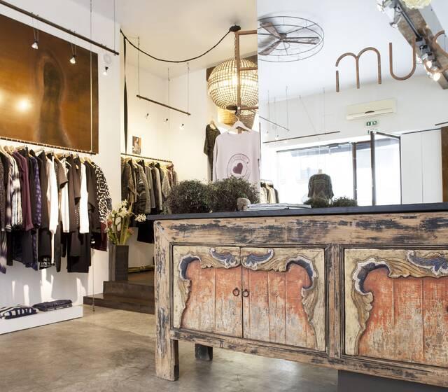 Muse Fashion Store