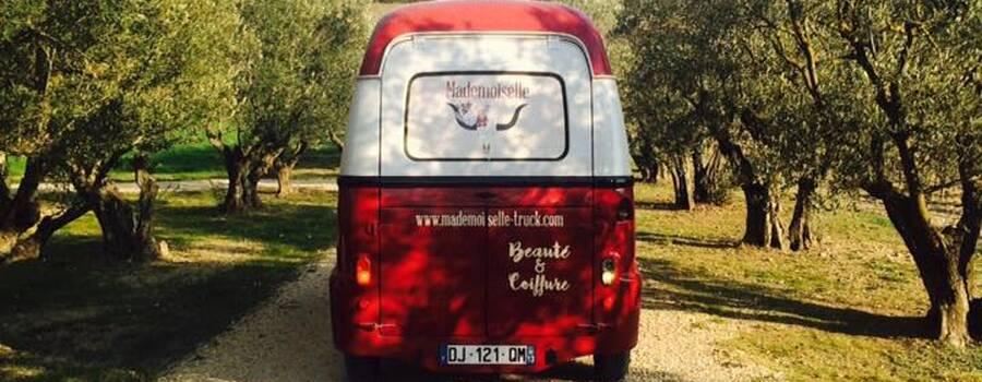 Mademoiselle Truck