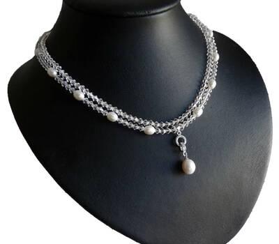 Beispiel Brautkette - Eigenmarke Ornara ®
