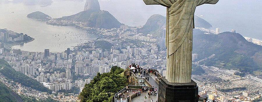 Merci Rio !