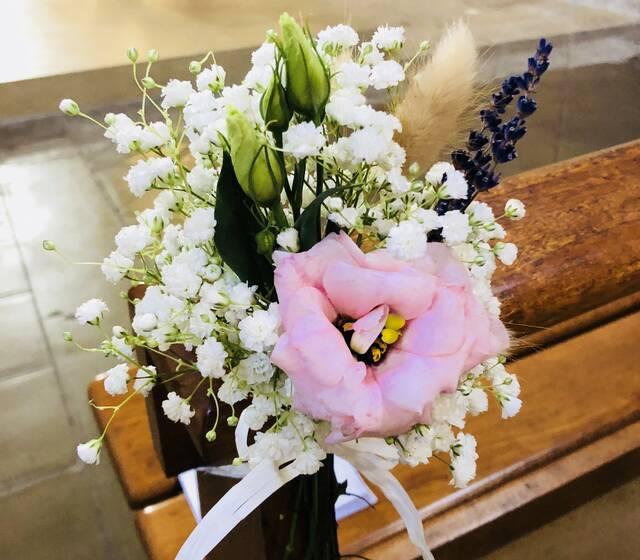 Virginie Sartis Atelier Floral 64