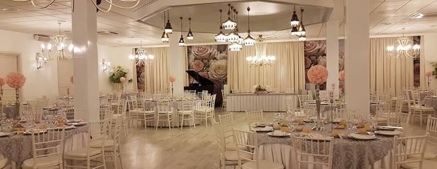 Azahar Costa Celebraciones
