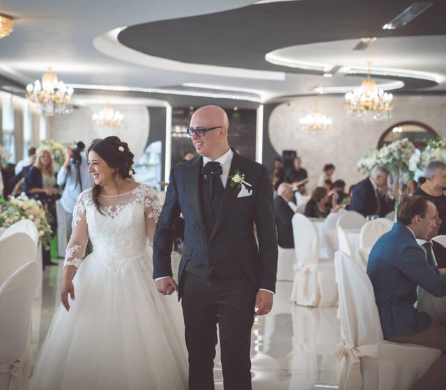 Matrimoni speciali Francesca Esposito ®