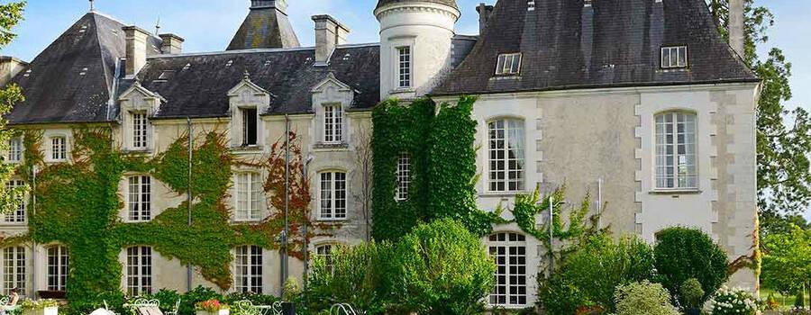 Château de mas de montet