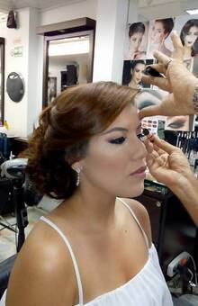 Pedro Silva Rivera - Beauty Shop