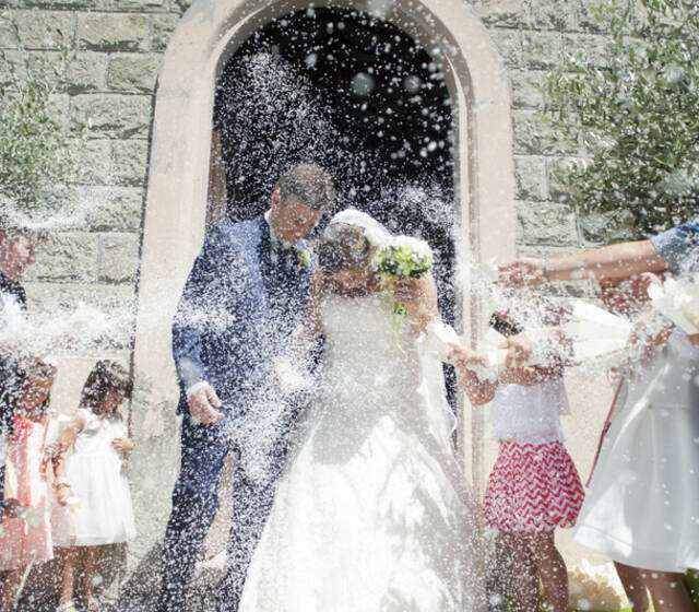 Alex Wedding