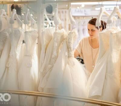 Hochzeitskleid Fotos: Best Moments GmbH