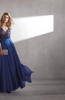 Precios vestidos madrina valerio luna