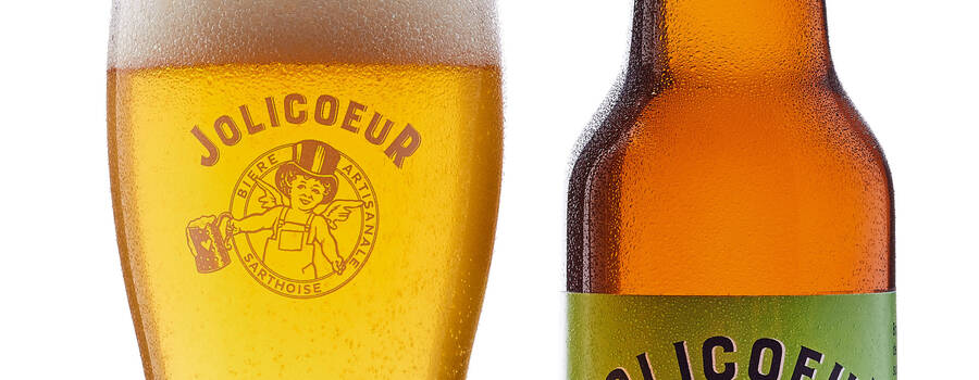 Bière Jolicoeur