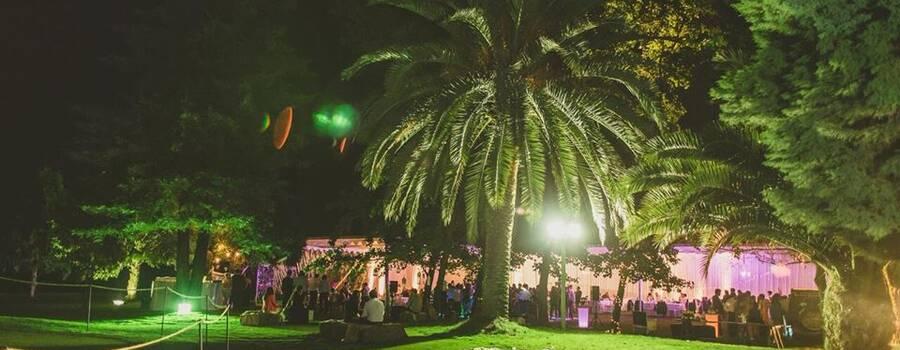 Centro de Eventos Villa Golf