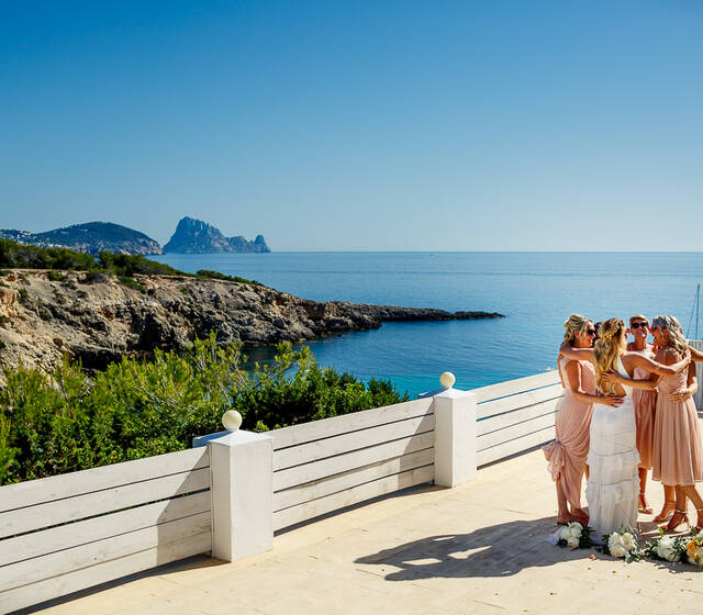 Elixir Ibiza wedding photography