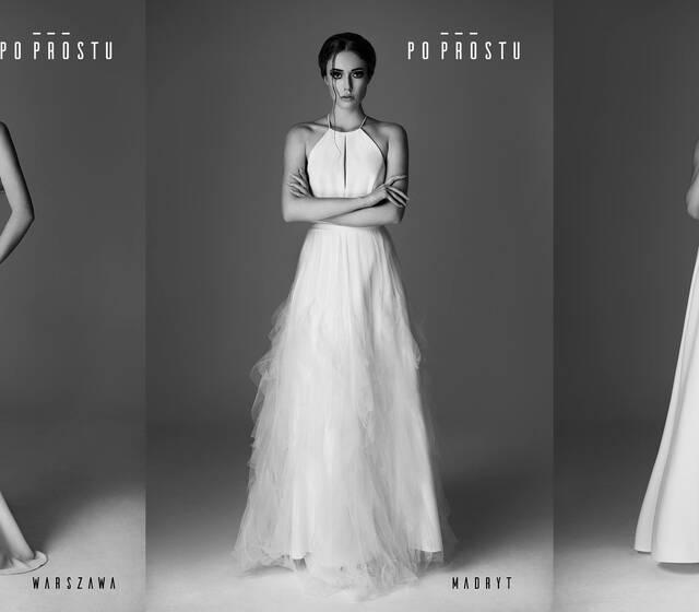 Suknie marki Po Prostu