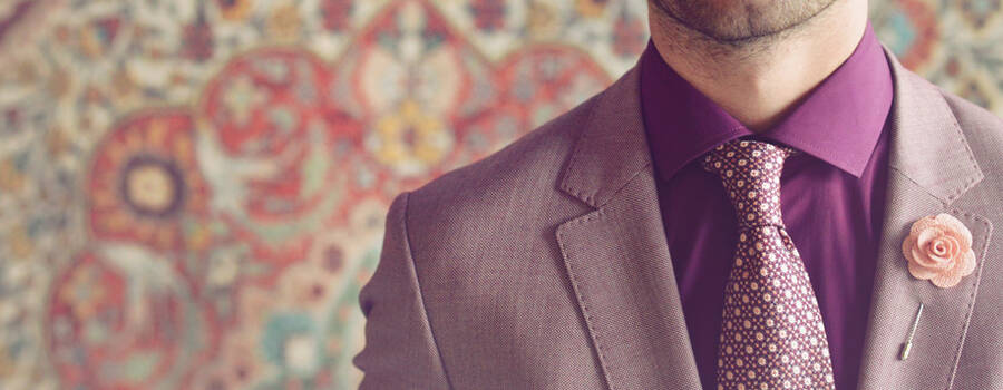 Stijvolle heren bruidsmode-accessoires