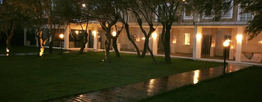 Villa Tamerici Dimore sul Mare.