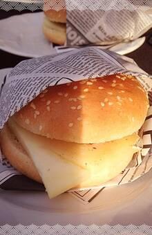 """""""Atelier Mini Burger!"""""""