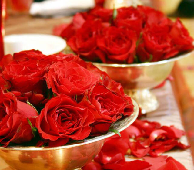Magnolia - Wedding & Events Planner allestimento