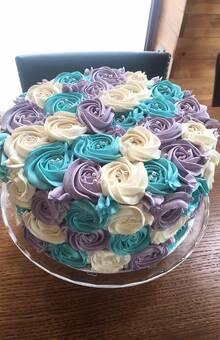 Nora Cakes Bakery