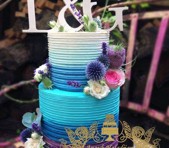 ©Anouk Haladjian Cake Design