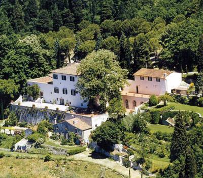 Villa Montefiano