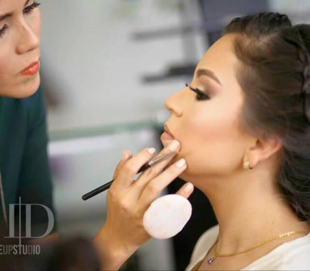 MD Make Up Studio