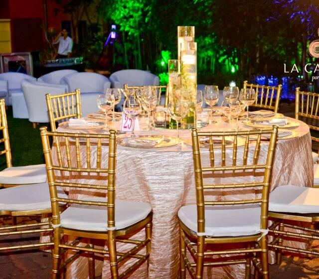 La Candelaria Salon Jardin De Eventos   Opiniones, Fotos Y Teléfono