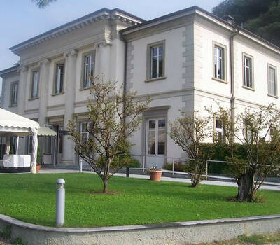 Villa Geno