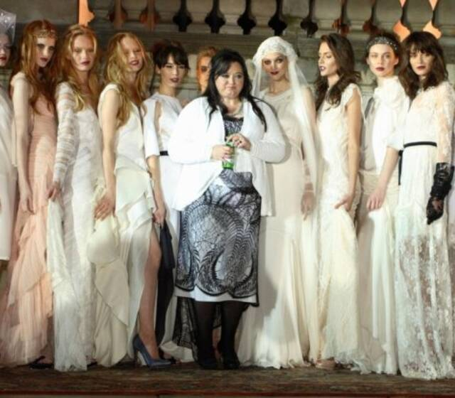 Kolekcja ślubna White