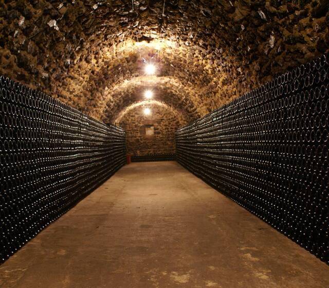 Champagne Dourdon-Vieillard