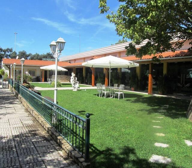 Quinta do Cantador
