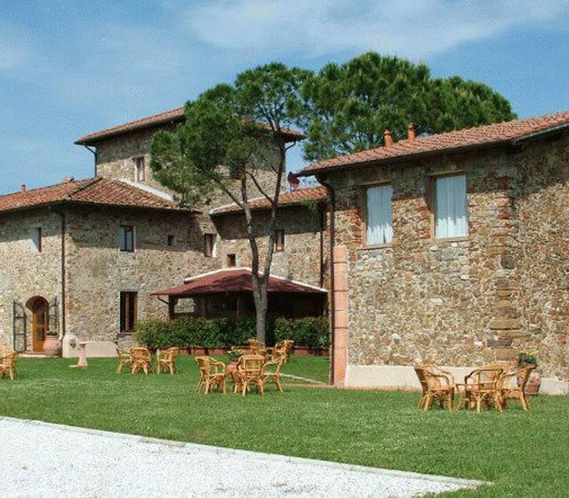 Villa Il Granduca