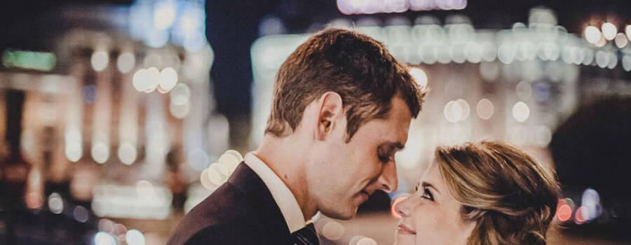 Josh Devotto, fotografo de bodas, hotel palace madrid