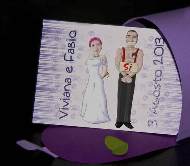 Vision Wed - Wedding Invitation & Stationery