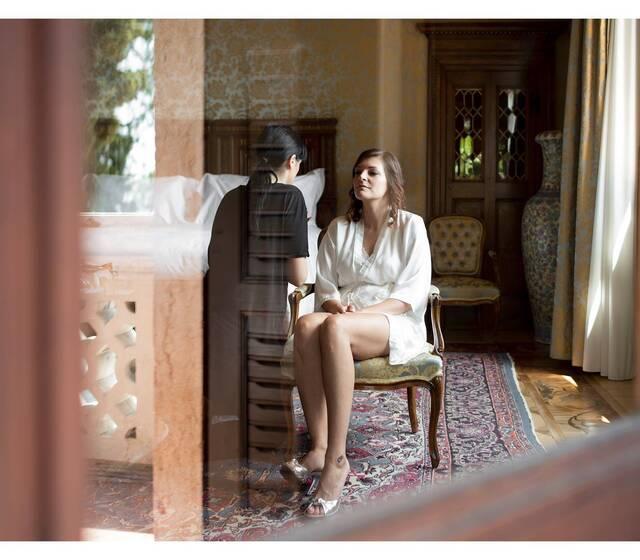 Alessandra Sangiorgio HAIR - MAKE UP Wed