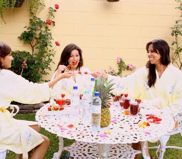 Beauty Party Sevilla