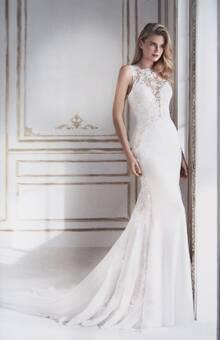 Vestidos novia ubeda