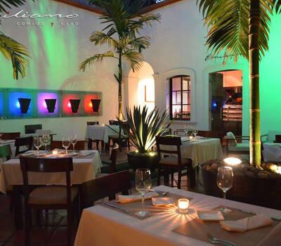 Restaurant Emiliano