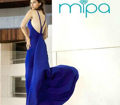 Mipa Fashion, vestidos de fiesta en Querétaro