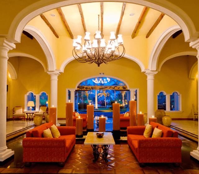 Velas Resorts - Luna de Miel