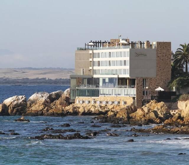 Radisson Acqua Hotel & Spa Concón